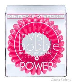 Фото Резинки Invisibobble Power Pinking of you