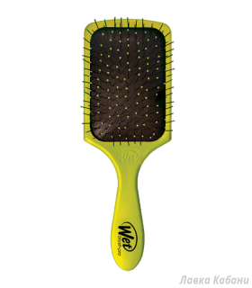 Фото Wet Brush Paddle Limelight