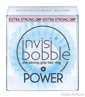 Фото Invisibobble Power Something Blue