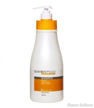 Шампунь для всех типов волос Expertico 1500 мл