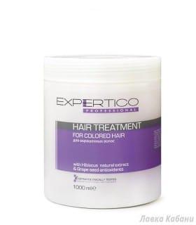 Интенсивный уход EXPERTICO для окрашенных волос 1000 мл
