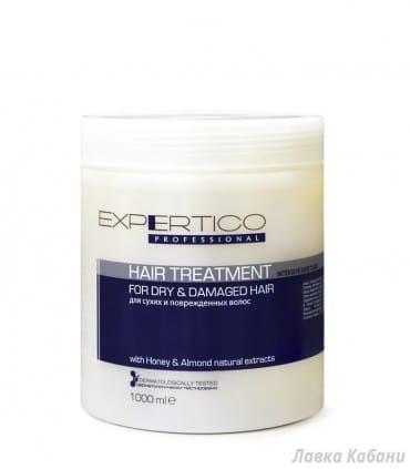Интенсивный уход EXPERTICO для сухих и поврежденных волос