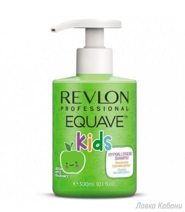 Шампунь для детей Equave Revlon Professional