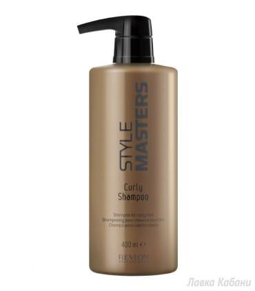 Шампунь для вьющихся волос Revlon Professional Style Masters Curly Shampoo