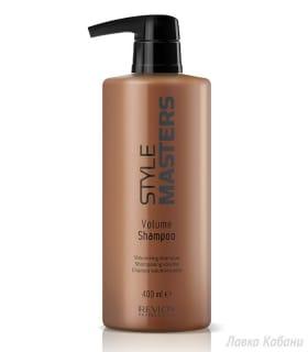 Фото Шампуня для объема Revlon Professional Style Masters Volume Shampoo