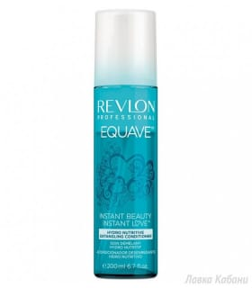Фото Revlon Professional Equave Hydro Nutritive Detangling Conditioner