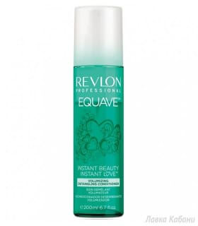 Фото Revlon Professional Equave Volumizing Detangling Conditioner