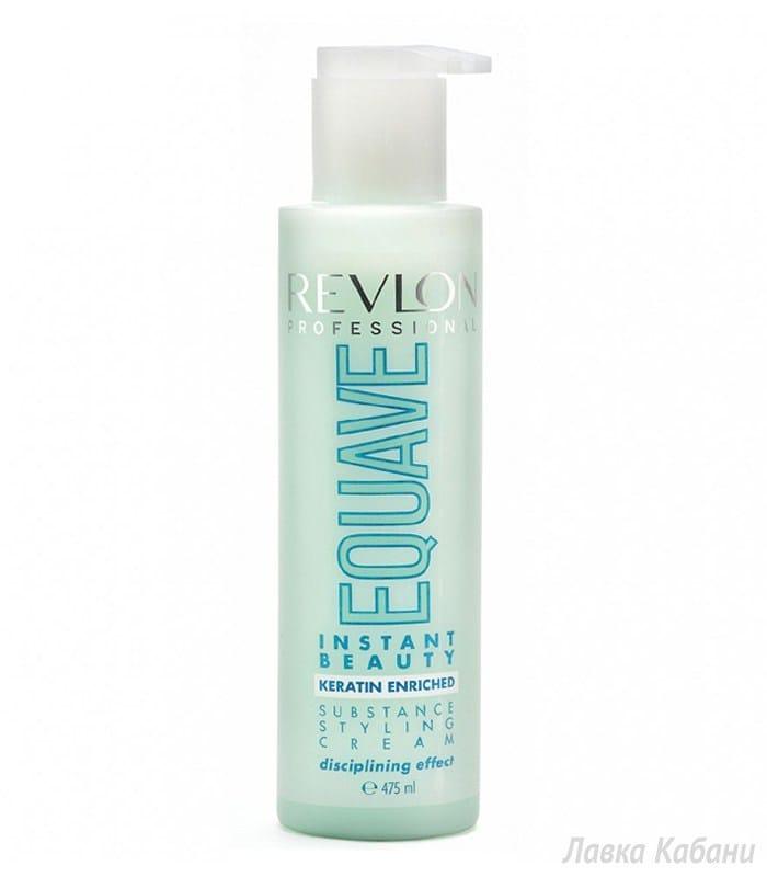 Фото Revlon Professional Equave IB Substance Volumizing Cream
