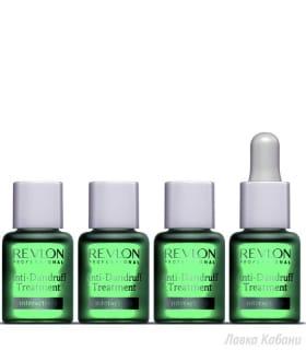 Фото Revlon Professional Interactives Anti Dandruff Treatment