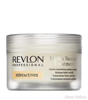 Крем для сухих и поврежденных волос Revlon Professional Interactives