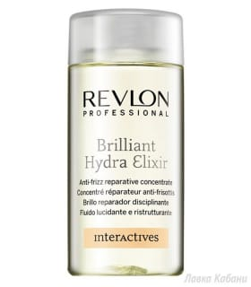 Фото Revlon Professional Interactives Brilliant Hydra Elixir