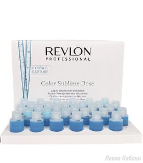 Фото Revlon Professional Interactives Color Sublime Dose