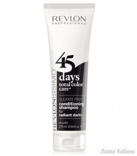 Фото Revlonissimo 45 days Radiant Darks 2in1