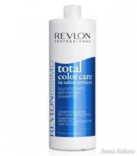 Фото Шампуня анти-вымывание цвета Revlon Professional