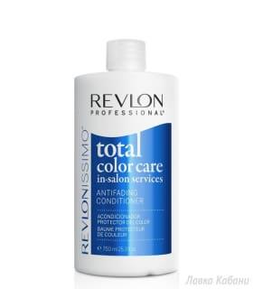 Фото Кондиционера анти-вымывание цвета Revlon Professional