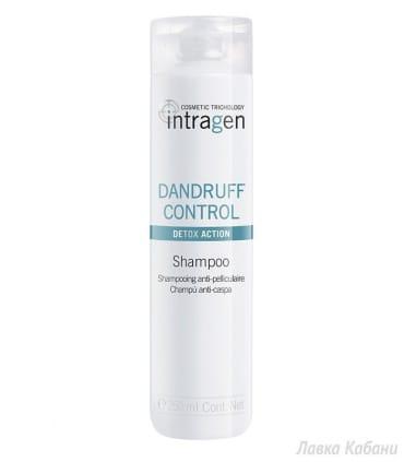 Шампунь против перхоти Revlon Intragen Dandruff Control Shampoo