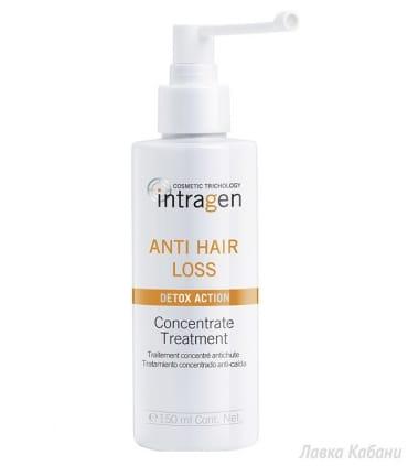 Средство против выпадения волос Revlon Professional Іntragen