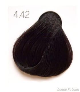 Безаммиачный краситель Revlon Professional YOUNG COLOR EXCEL 4.42