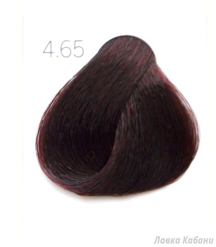 Безаммиачный краситель Revlon Professional YOUNG COLOR EXCEL 4.65