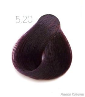 Безаммиачный краситель Revlon Professional YOUNG COLOR EXCEL 5.20