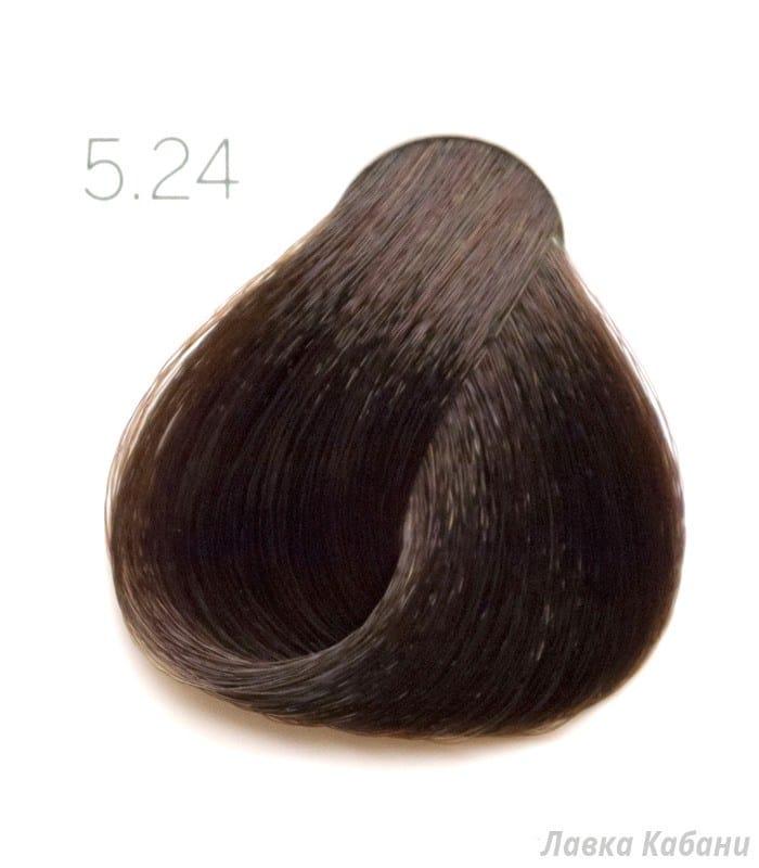 5.24 Безаммиачный краситель Revlon Professional YOUNG COLOR EXCE