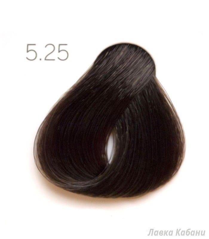 Безаммиачный краситель Revlon Professional YOUNG COLOR EXCE 5.25