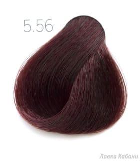 Безаммиачный краситель Revlon Professional YOUNG COLOR EXCE 5.56