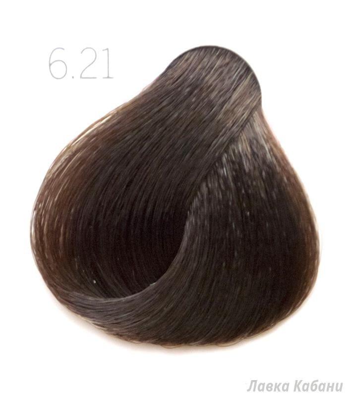 Безаммиачный краситель Revlon Professional YOUNG COLOR EXCE 6.21