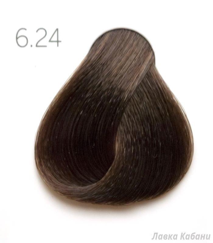 Безаммиачный краситель Revlon Professional YOUNG COLOR EXCE 6.24