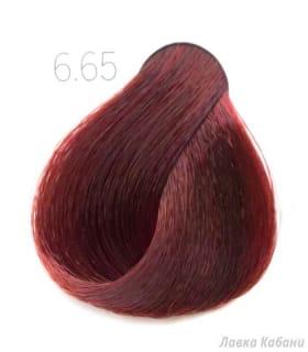 Безаммиачный краситель Revlon Professional YOUNG COLOR EXCE 6.65