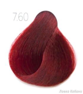 Безаммиачный краситель Revlon Professional YOUNG COLOR EXCE 7.60
