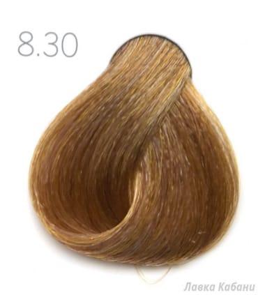 8.30 Безаммиачный краситель Revlon Professional Young Color Excel