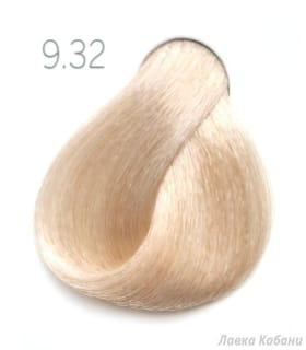 Безаммиачный краситель Revlon Professional YOUNG COLOR EXCE 9.32