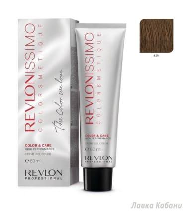 6 SN Темный блонд Revlon Revlonissimo Colorsmetique