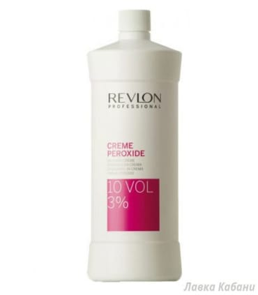 Крем-пероксид Revlon Pofessional Creme Peroxide