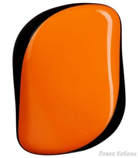 Фото Tangle Teezer Compact Styler Neon Orange