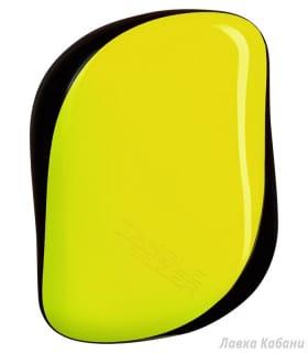 Расческа Tangle Teezer Compact Styler Neon Orange