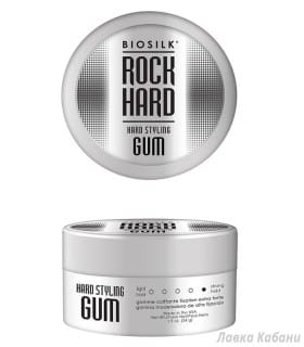 Фото BioSilk Rock Hard Styling Gum