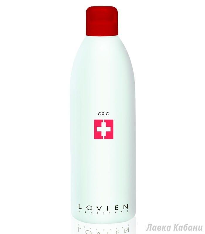 Окислитель 3% LOVIEN Oxydant Emulsion 20 Vol, 1000 мл