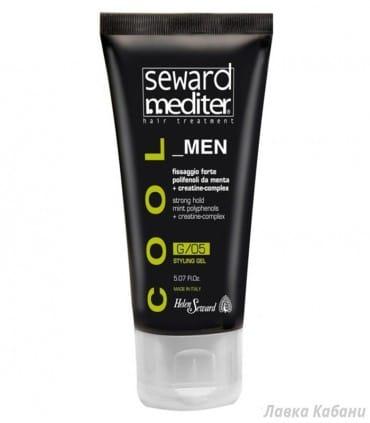 Гель для волос сильной фиксации G/05 Helen Seward Styling Gel