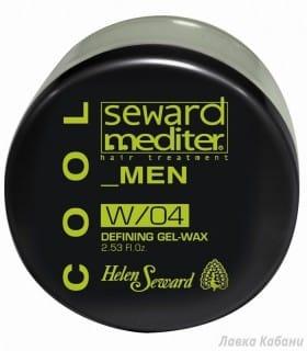 Гель-воск сильной фиксации W/04 Helen Seward