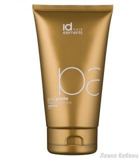 Фото пасты для волос Id Hair Gold