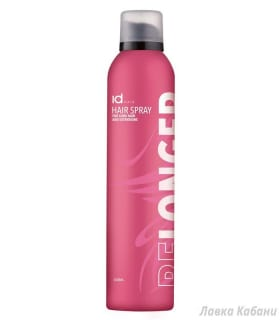 Фото Id Hair Belonger Hair Spray