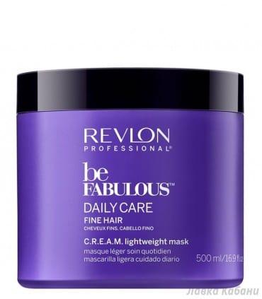 Маска для тонких волос Revlon Professional