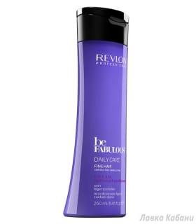 Фото Кондиционера для тонких волос Revlon Professional