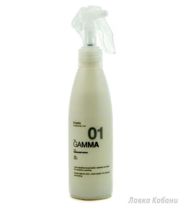 Спрей для выравнивания структуры волос Erayba G01 Equallzer Spray 200 мл