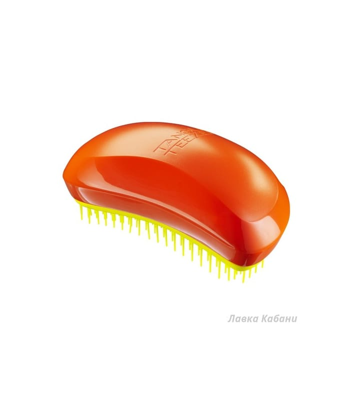 Расчески gt расческа tangle teezer salon elite purple