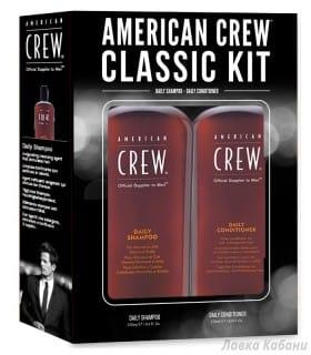 Набор Holiday Duo 1 American Crew