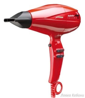 V2 Ferrari Volare Babyliss Pro BABV2RE фен для волос