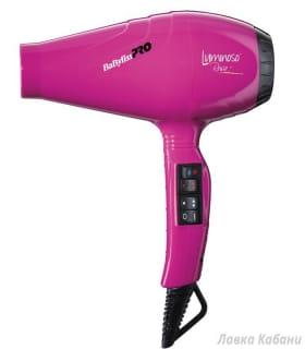 Rosa Babyliss Pro BAB6350IFE фен для волос